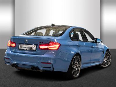 gebraucht BMW M3 BMW EfficientDynamics