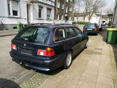 gebraucht BMW 530 Diesel