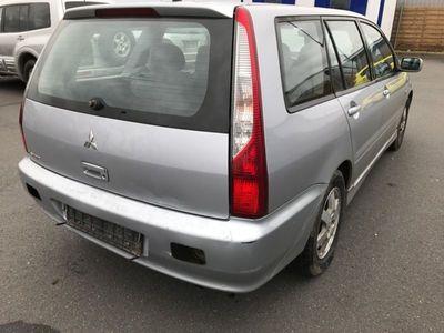 gebraucht Mitsubishi Lancer Lim. / Kombi Comfort Kombi
