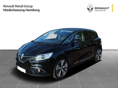 second-hand Renault Scénic IV TCe 140 EDC Intens Navi + wenig km!!!