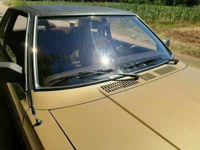 gebraucht Ford Taunus 1,6 GL - Originalzustand - nur 42000 km