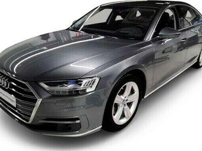 gebraucht Audi A8 A850 q. TDi 20Zoll BuO TV Matrix Standhzg Navi