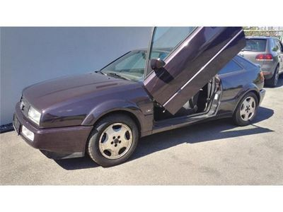 usado VW Corrado 2.9 VR6 VR6, LSD Flügeltüren, KLIMA, Estoril