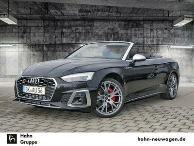 gebraucht Audi S5 Cabriolet TFSI Head-up Display Bang & Olufsen tiptronic