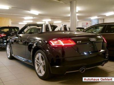 gebraucht Audi TT Roadster 1.8 TFSI 132(180) kW(PS) S tronic