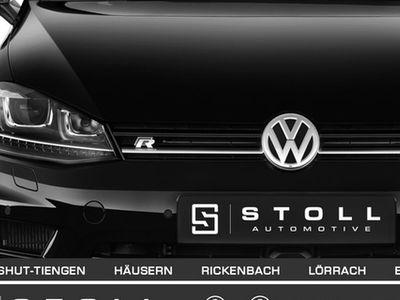 gebraucht VW Tiguan Allspace 2.0 TDI DSG Comfl. Navi+HeadUp+AHK+3ZonenKlima+++