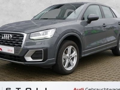 gebraucht Audi Q2 30 TDI Sport+SitzHZG+SoundSystem+Tempomat+LED+PDC+
