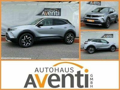 gebraucht Opel Mokka Elegance 1.2 (130PS) Start/Stop 6-Gang