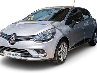 gebraucht Renault Clio Clio1.2 16V 75 Limited FSE USB KLIMA EURO6