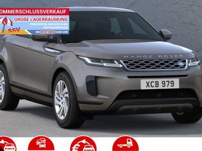 gebraucht Land Rover Range Rover evoque 2.0 D150 AWD MY20 in Kehl