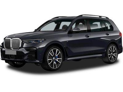 gebraucht BMW X7 3.0 Benzin