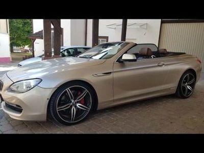 gebraucht BMW 640 Cabriolet Sport Auspuff