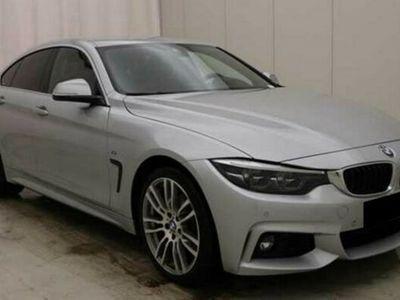 gebraucht BMW 420 4 Gran Coupe d xDrive M Sport,Leder