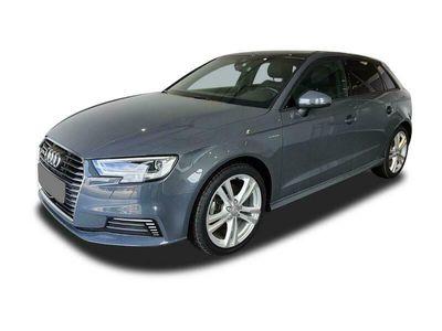gebraucht Audi A3 Sportback A3 1.4 TFSI S-Tronic e-tron S-Line Sport ACC B&O