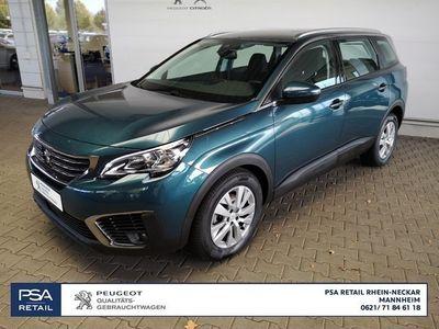 gebraucht Peugeot 5008 Active BlueHDi 130 inkl. Business-Paket