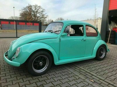 gebraucht VW Käfer VW sportlich