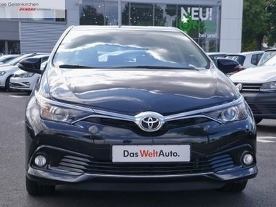 gebraucht Toyota Auris 1.2 Turbo Comfort Multimedia Touch, K