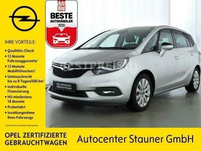 gebraucht Opel Zafira C INNOVATION bei Gebrachtwagen.expert