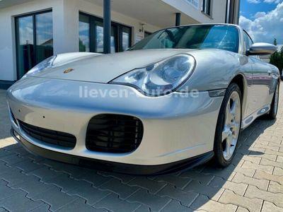 gebraucht Porsche 911 Carrera 4S Coupe Tiptronic*Bose*PCM*TOP