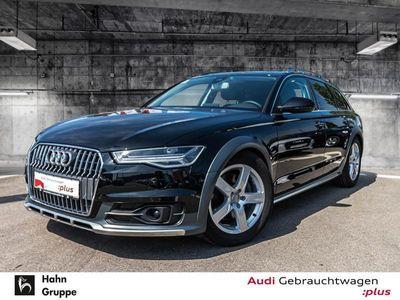gebraucht Audi A6 Allroad quattro 3.0TDI qua S-trc EU6 Matrix ACC Standh Cam