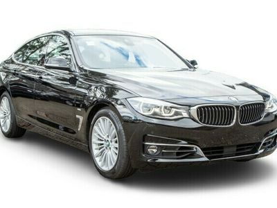 gebraucht BMW 320 Gran Turismo i LUXURY LINE AUTOMATIK*INNOVAT*