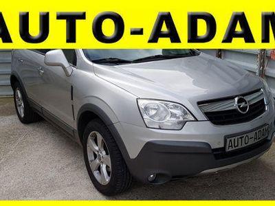 gebraucht Opel Antara 3.2 V6 Automatik*4 X 4*AHK*Alufelgen*