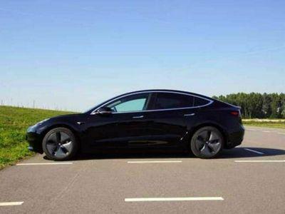 gebraucht Tesla Model 3 LR RWD, AHK als in Ditzingen