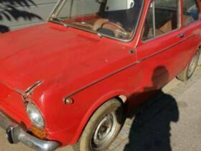 used Fiat 850 special