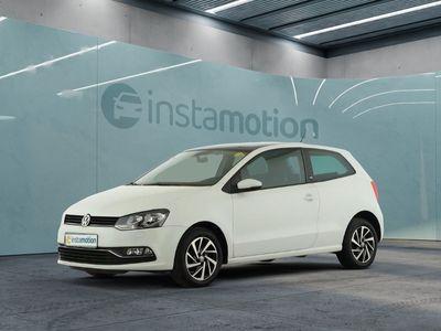 gebraucht VW Polo Polo1.0 Sound *Panorama*LM-Felgen*Sitzheizung*