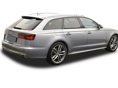 gebraucht Audi A6 Allroad 3.0 TDI Quattro Tiptronic LED/Tempo