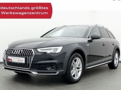 gebraucht Audi A4 Allroad quattro 2.0 TDI Tiptronic Virtual LED Assist.-Paket