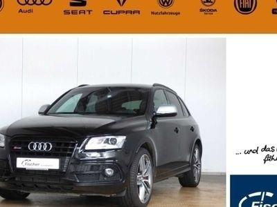 gebraucht Audi SQ5 3.0 TDI quattro DPF Competition