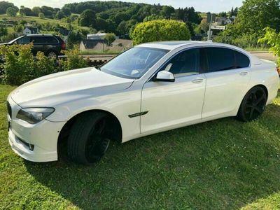 gebraucht BMW ActiveHybrid 7 ActiveHybrid 7