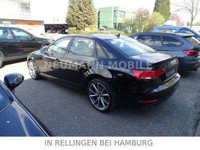 gebraucht Audi A4 Lim. B&O NAVI XENON 19 ZOLL