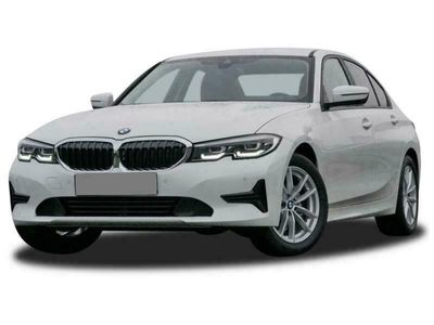 gebraucht BMW 318 318 d Advantage DAB LED Komfortzg Elektr. Heckklappe -
