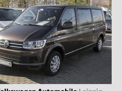 gebraucht VW Caravelle T6Comfortline 2.0 TDI SCR LR *Navi*PDC*