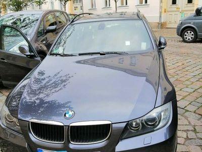 gebraucht BMW 320 Gran Turismo d als Kombi in Rehfelde
