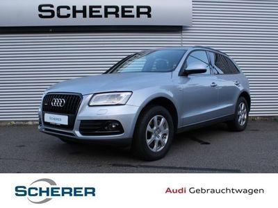 gebraucht Audi Q5 3.0 TDI