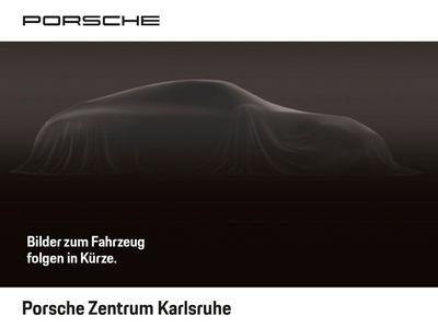 gebraucht Porsche 911 Carrera 992 Sportabgasanlage Rückfahrkamera
