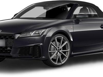 gebraucht Audi TT Roadster TT 45 TFSI UPE EUR 64.845- incl. berf