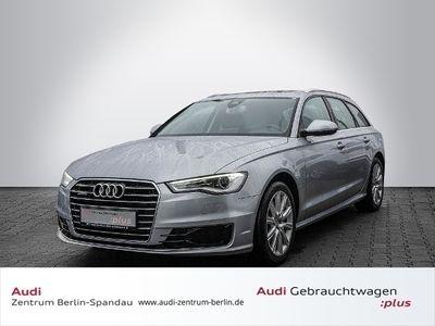 used Audi A6 Avant 3.0 TDI EU6 quattro S tronic *PANO*NAVIplus*
