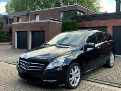 gebraucht Mercedes R350 CDI L DPF 4Matic 7G-TRONIC