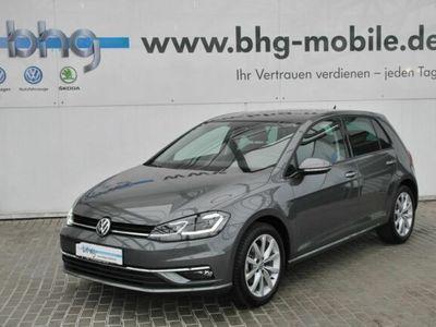gebraucht VW Golf Highline 1.5 TSI Navi Climatronic