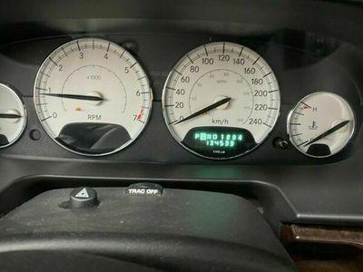 gebraucht Chrysler Sebring 2.7 LX