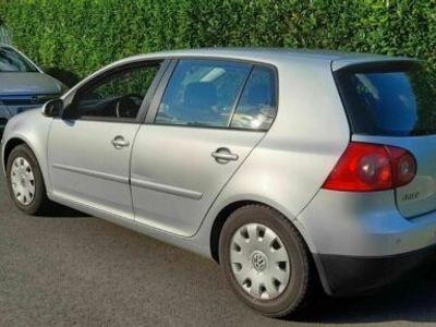 gebraucht VW Golf V FSI 4/5 Türig, TÜV April 2021