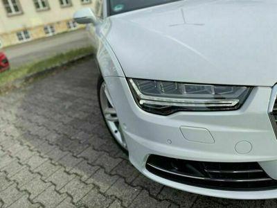 gebraucht Audi A7 S-line Top Zustand 3.0 Facelift