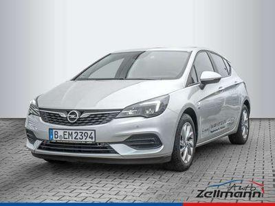 gebraucht Opel Astra 120J 1.2 St/St