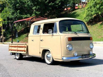 gebraucht VW T2 Doka