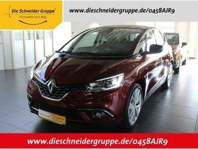 gebraucht Renault Scénic LIMITED