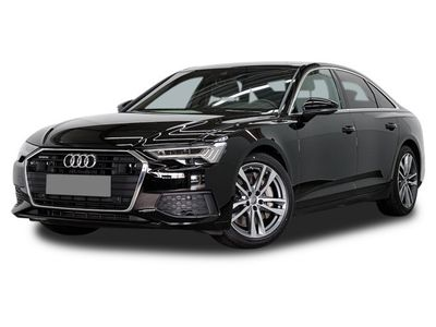 gebraucht Audi A6 3.0 Benzin